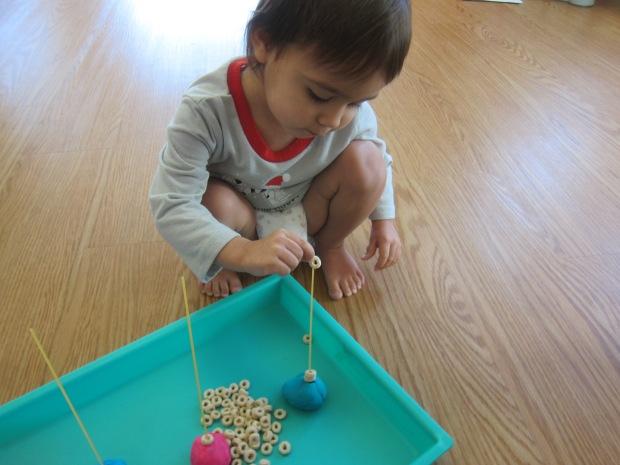 Basic Cereal Threading (2)