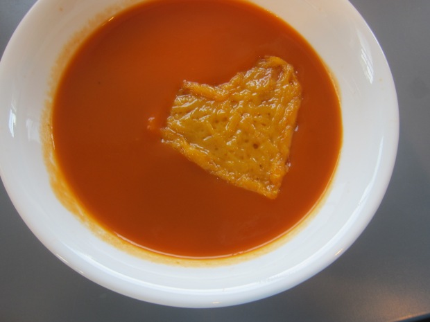 Cheesy Soup Skimmers (3)