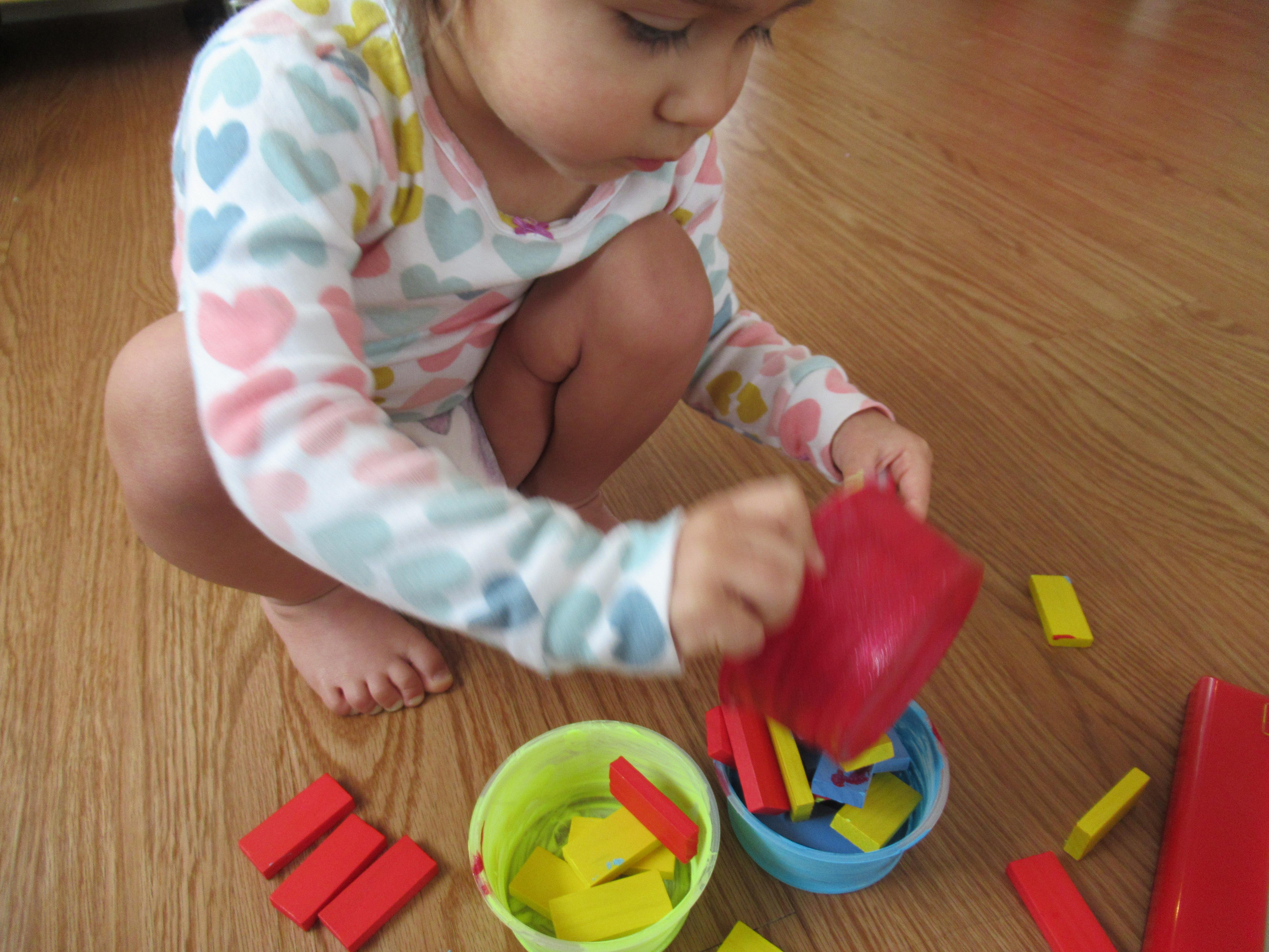 DIY Color Cups (10)