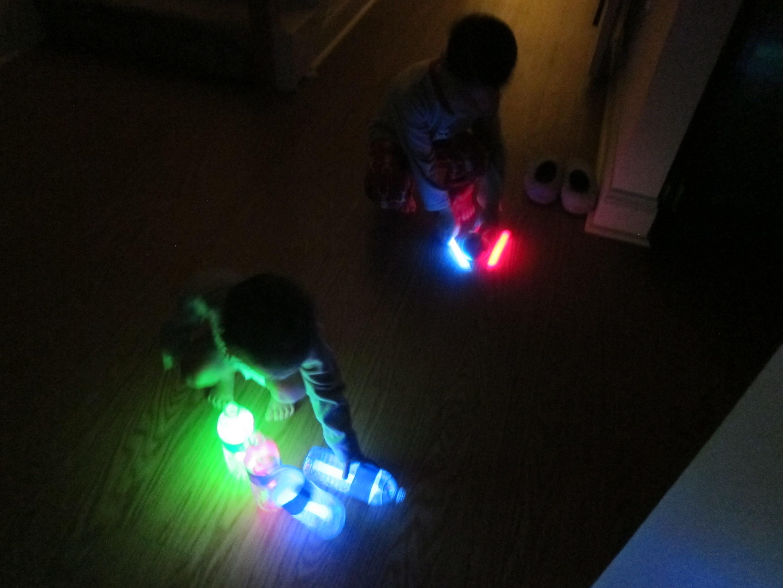 Glow in the Dark Bowling (5)