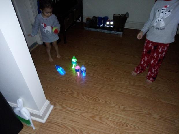 Glow in the Dark Bowling (6)