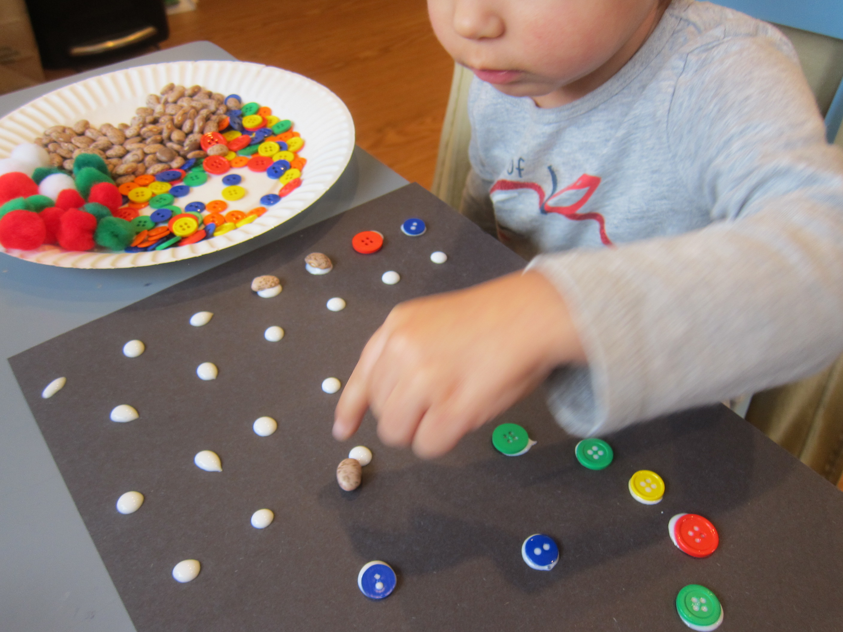 Glue Dots and Buttons (5)
