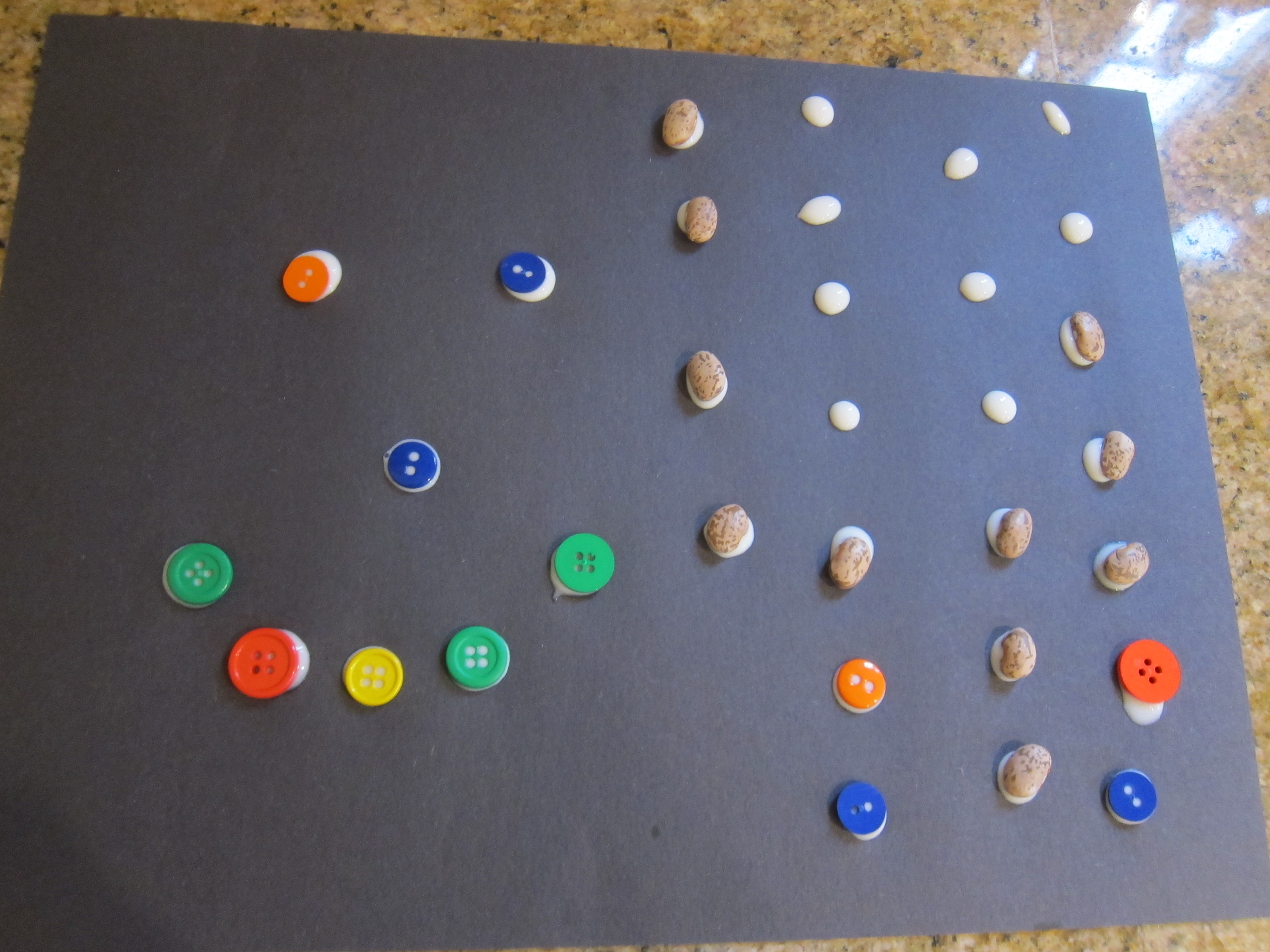 Glue Dots and Buttons (6)