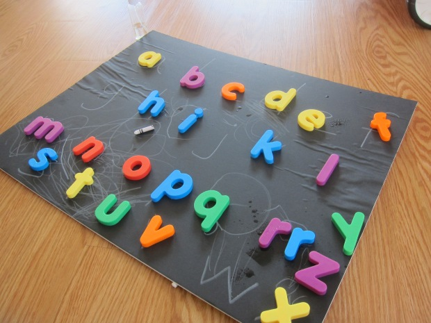 Learning Letter Squirt (11)