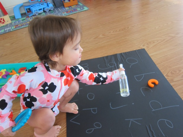 Learning Letter Squirt (2)