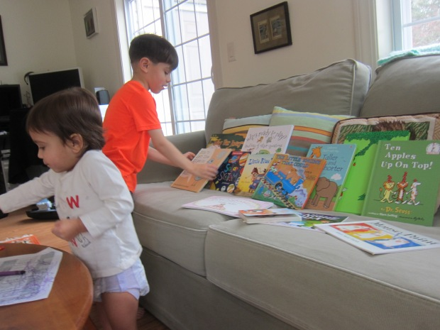 Library Dramatic Play (11)