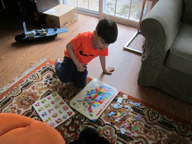 Library Dramatic Play (13)