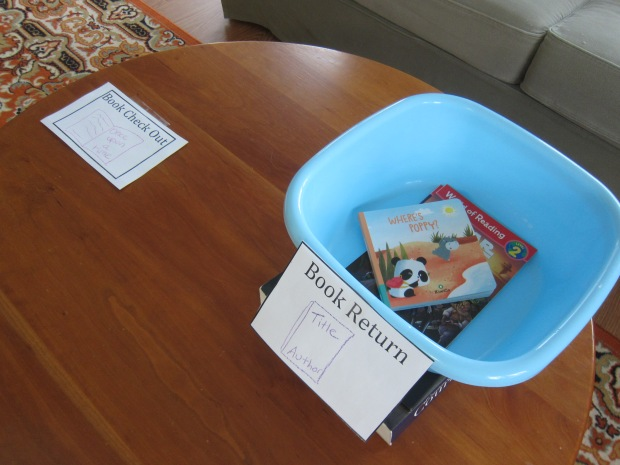 Library Dramatic Play (2)