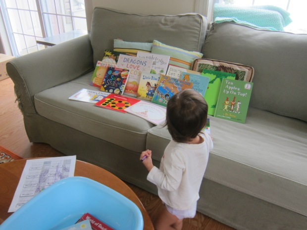 Library Dramatic Play (6)