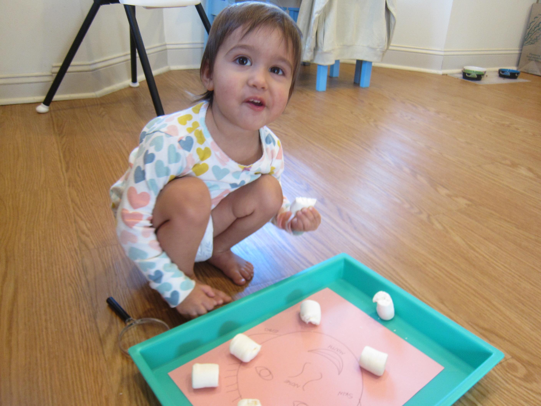 Marshmallow Senses (9)