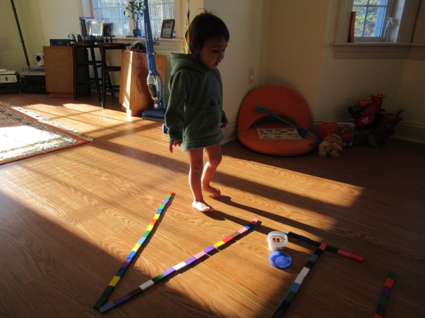 Object Line Tracing (7)