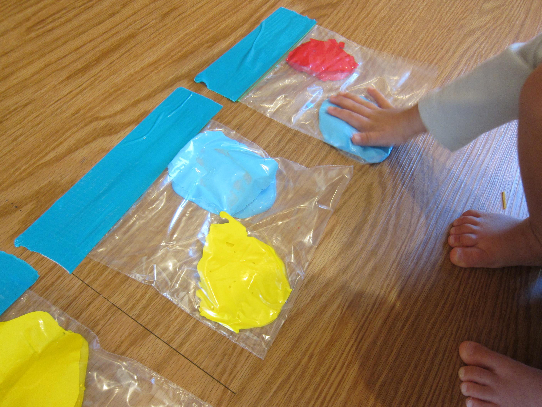 Primary Colors Squish Bag (3)