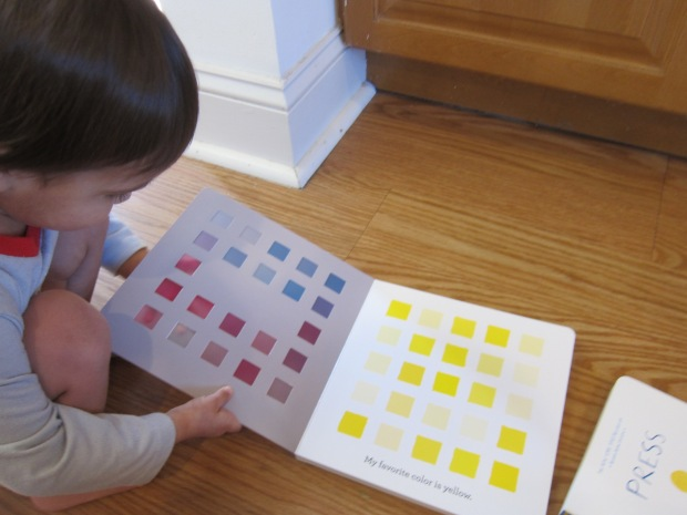 Primary Colors Squish Bag (8)