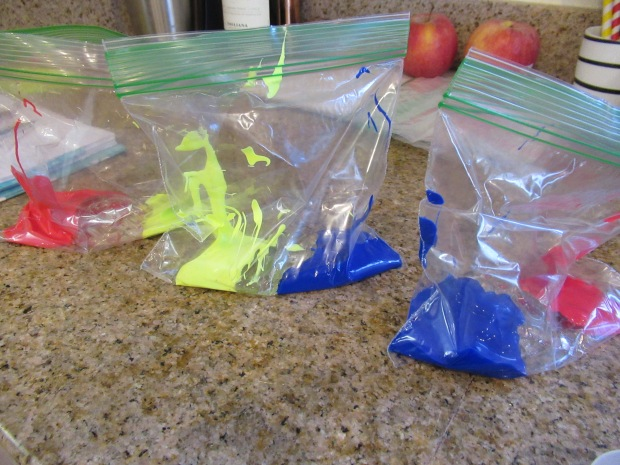 Rainbow Sensory Bag (1)