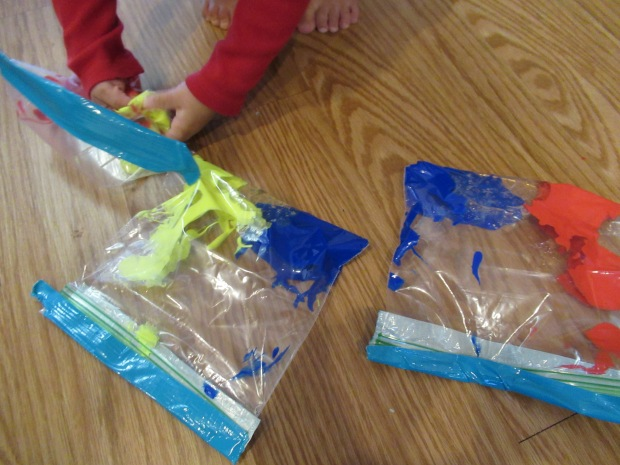 Rainbow Sensory Bag (3)