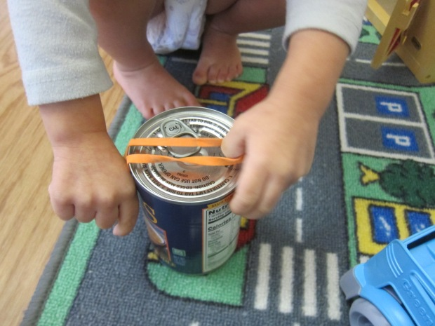 Rubber Band Activity (1)
