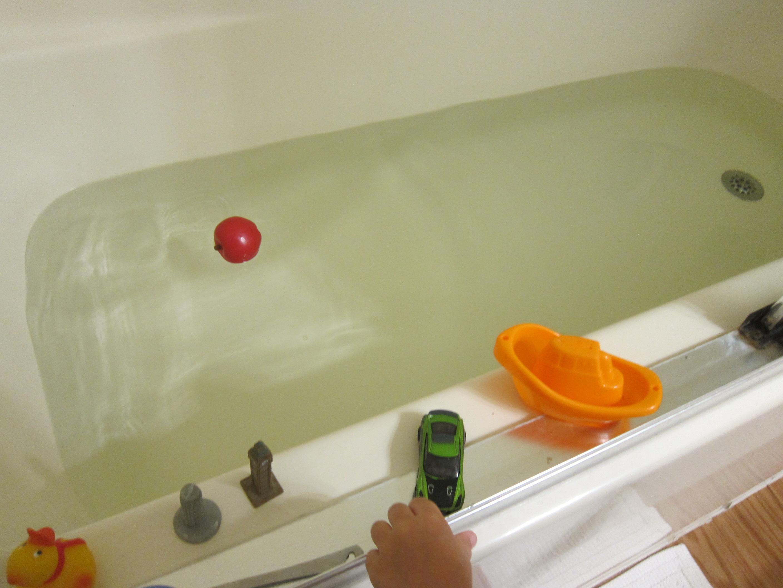 Sink or Float (2)