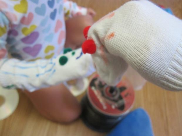 Sock Puppets (4)