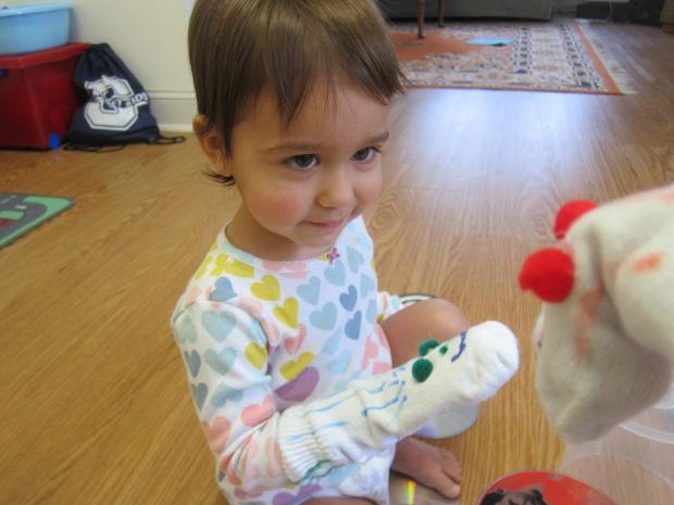 Sock Puppets (6)