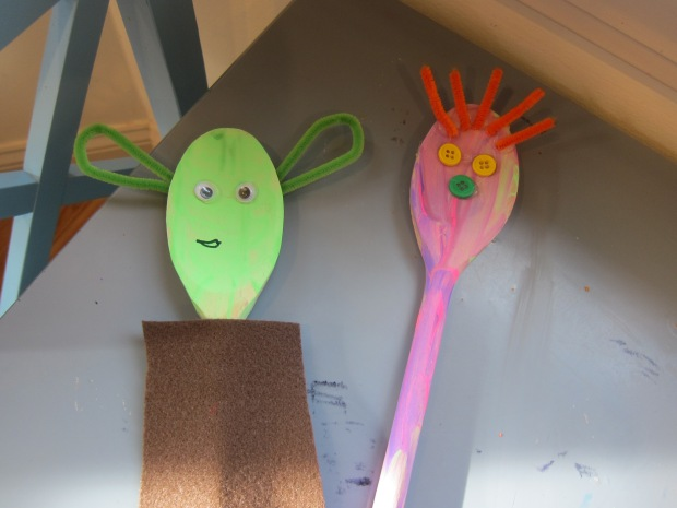 Spoon Puppets (7)