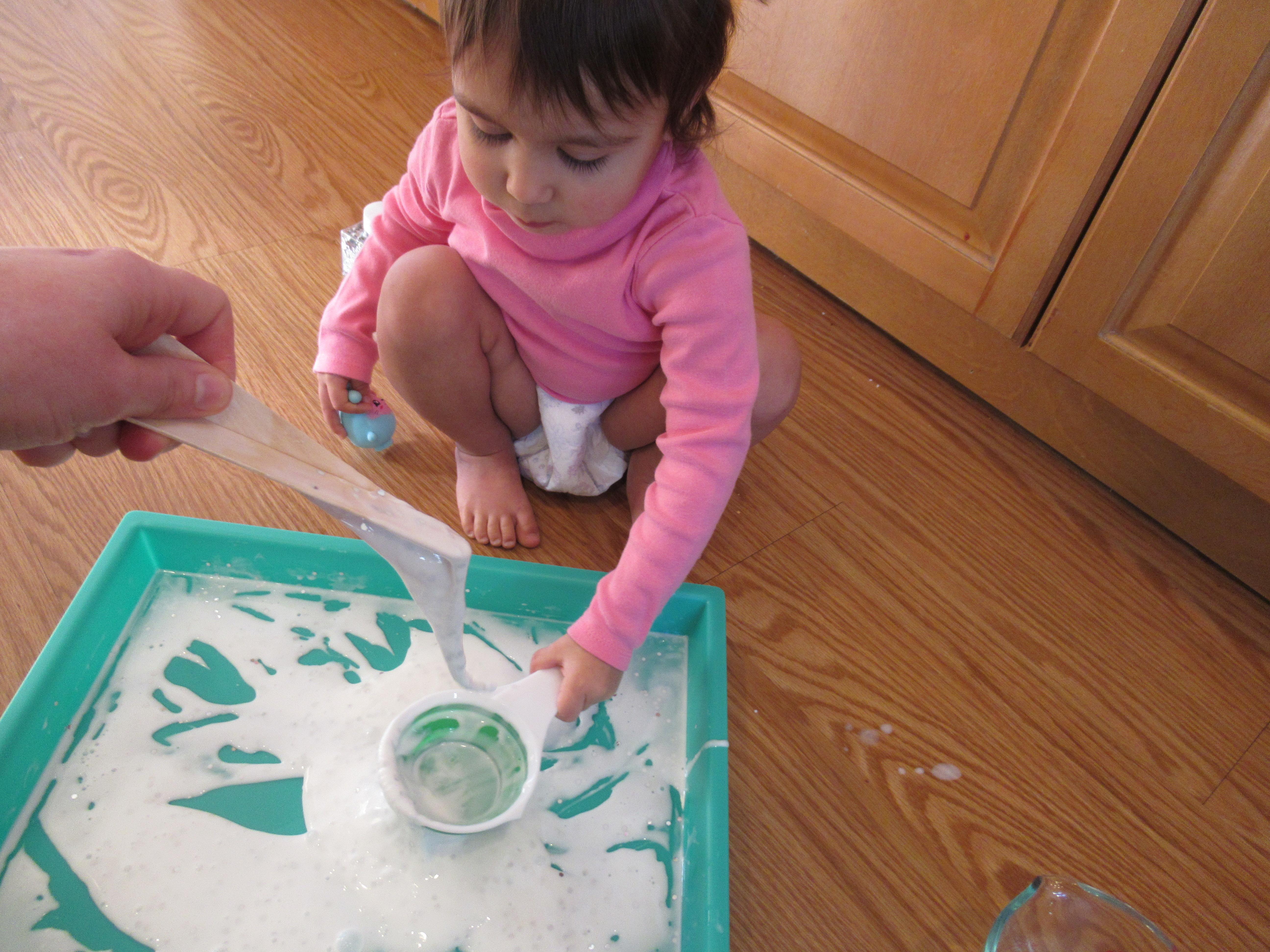 Winter Snowflake Slime (8)