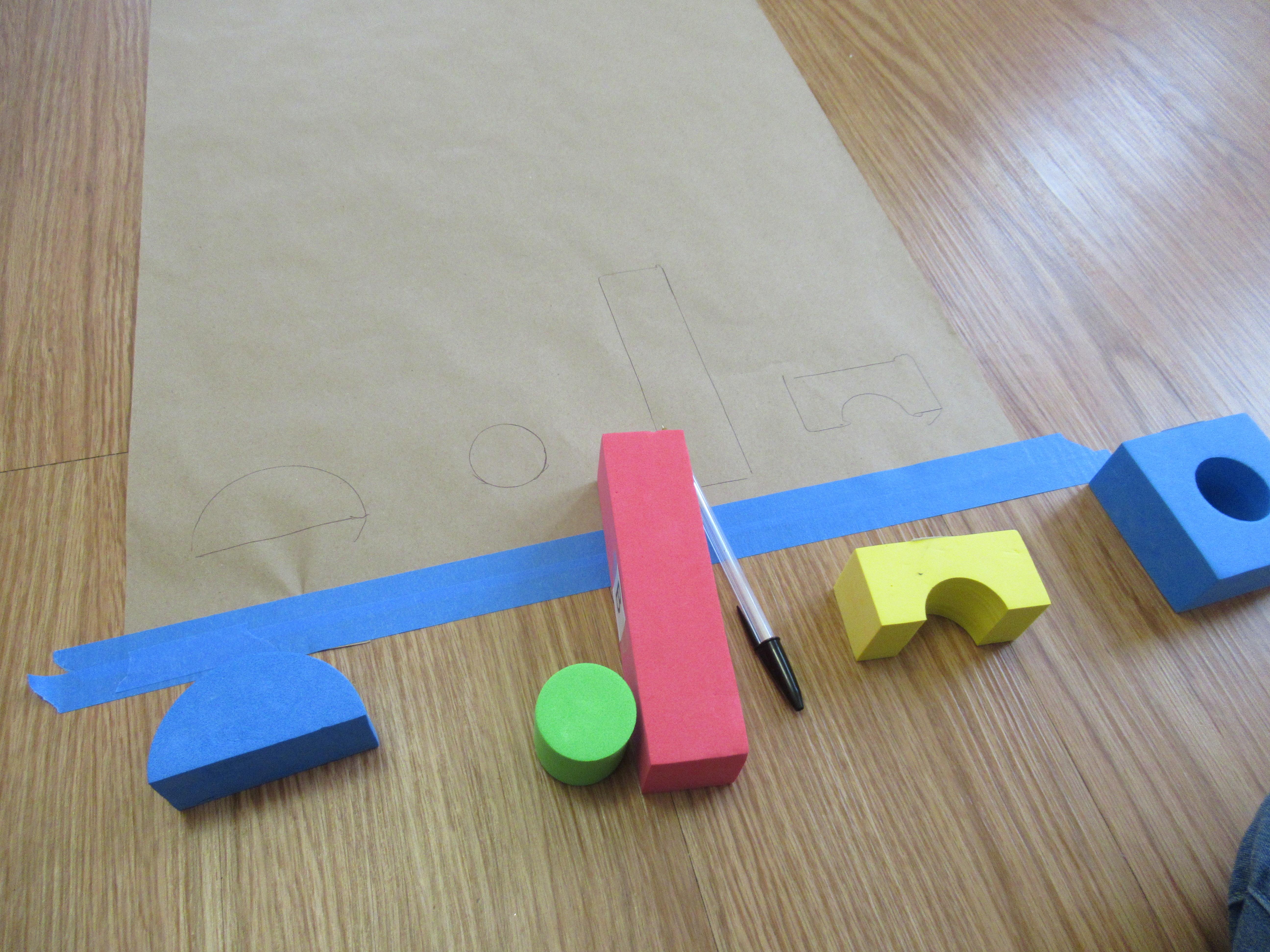 Block Graph (1)