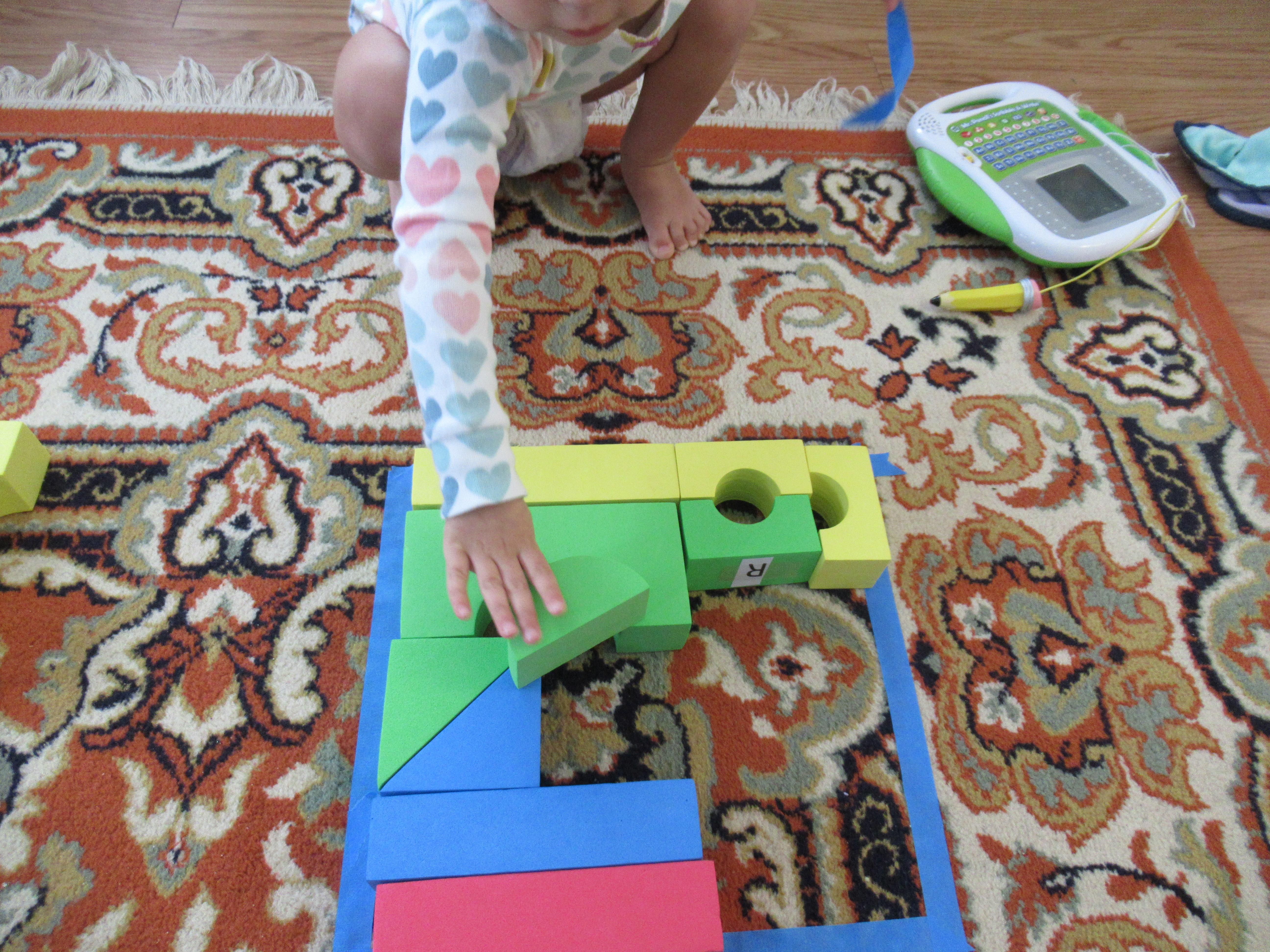 Block Puzzle (1)