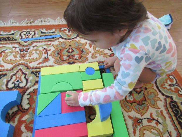 Block Puzzle (2)
