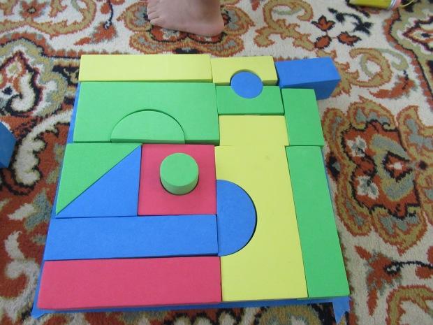 Block Puzzle (3)