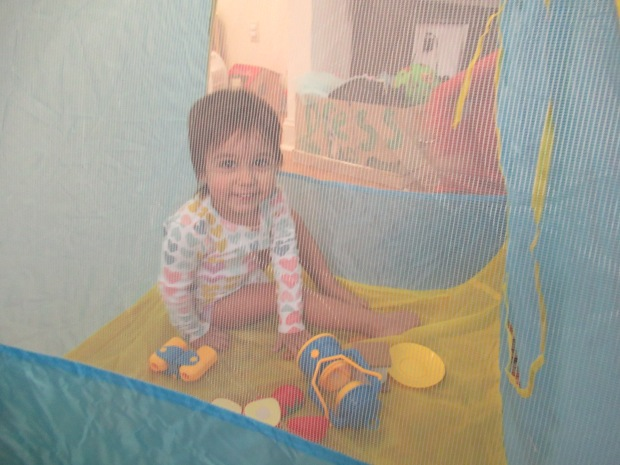 Camping Pretend Play (4)
