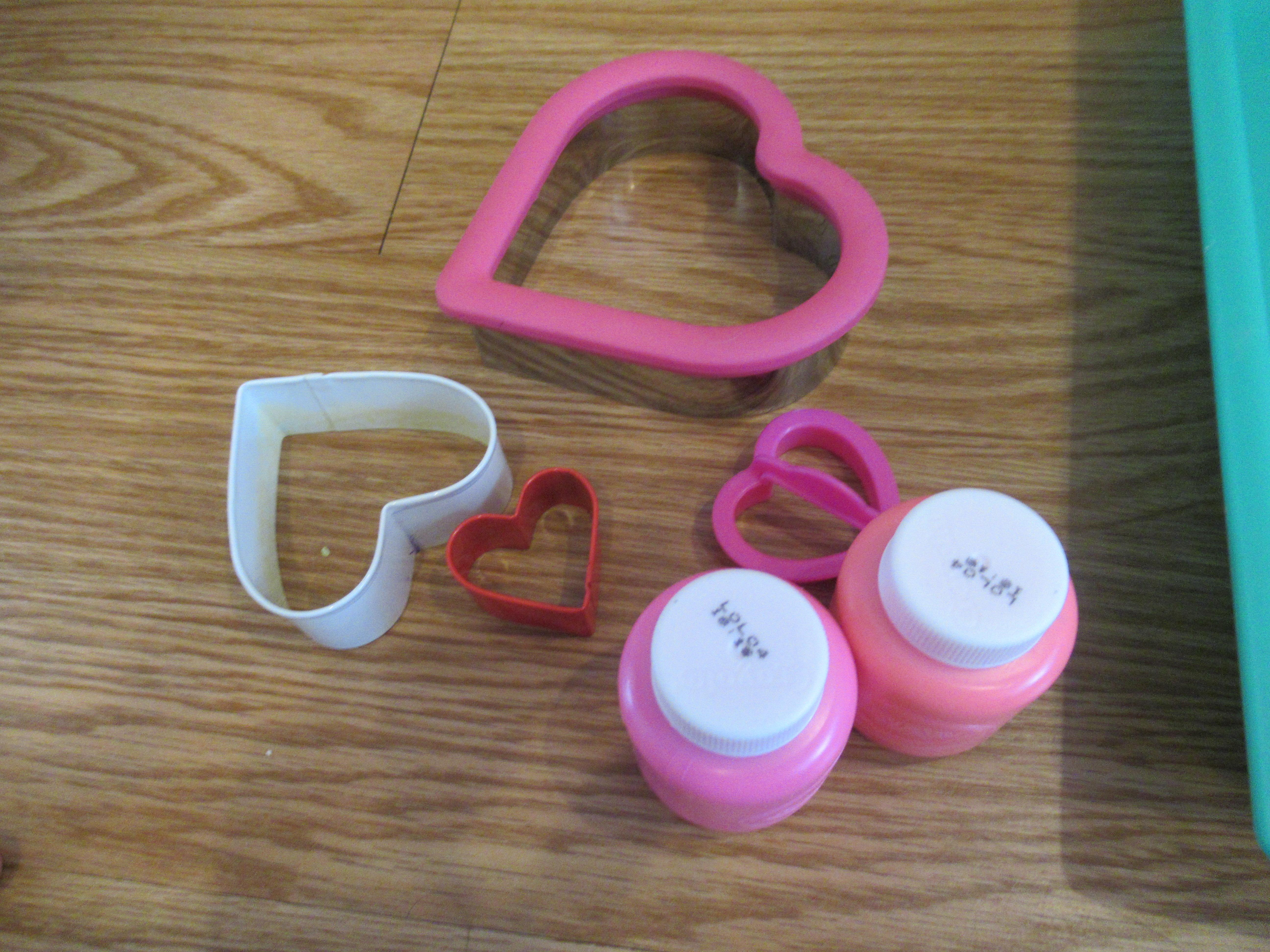 Cookie Cutter Valentines (1)