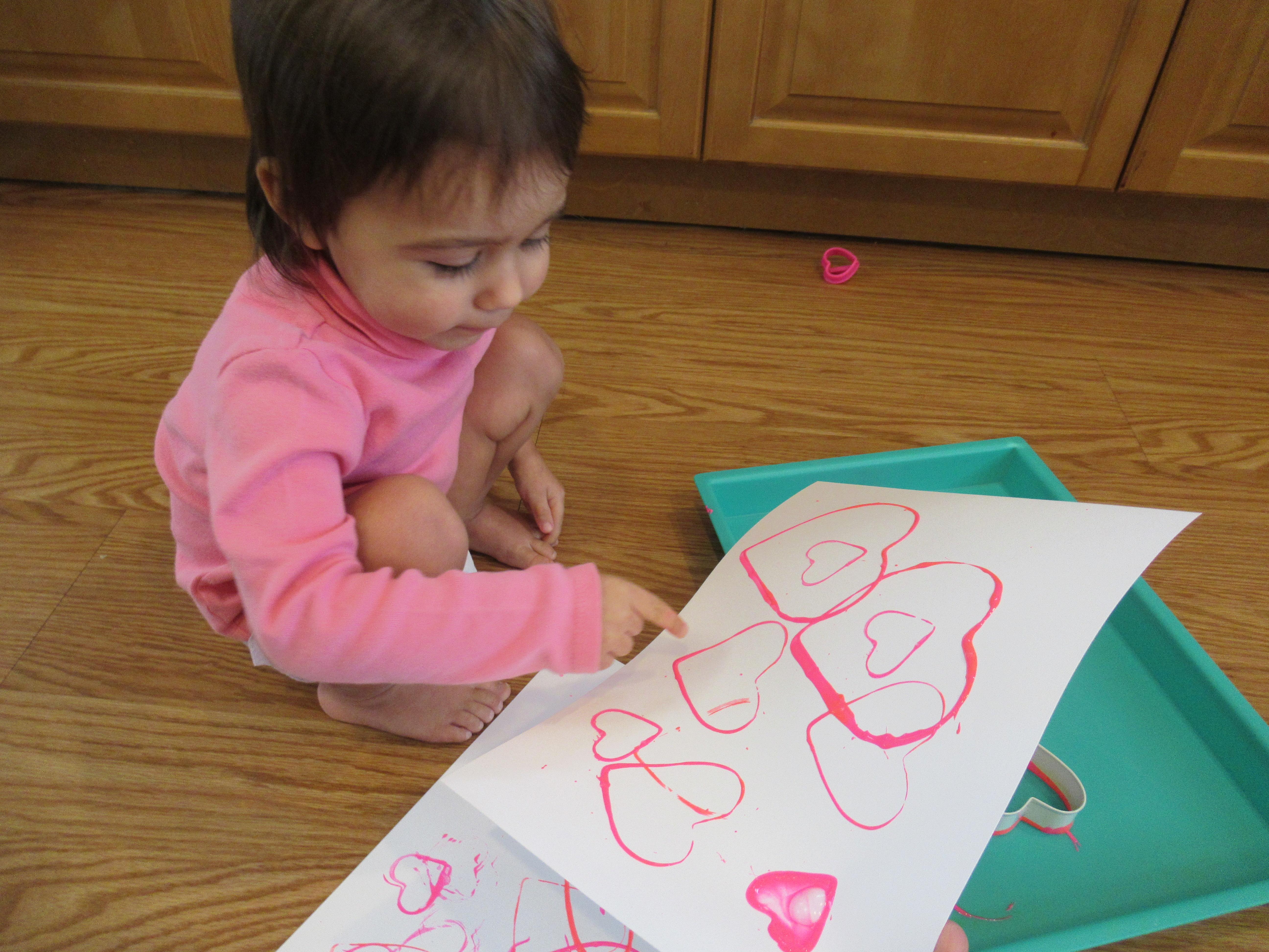 Cookie Cutter Valentines (5)