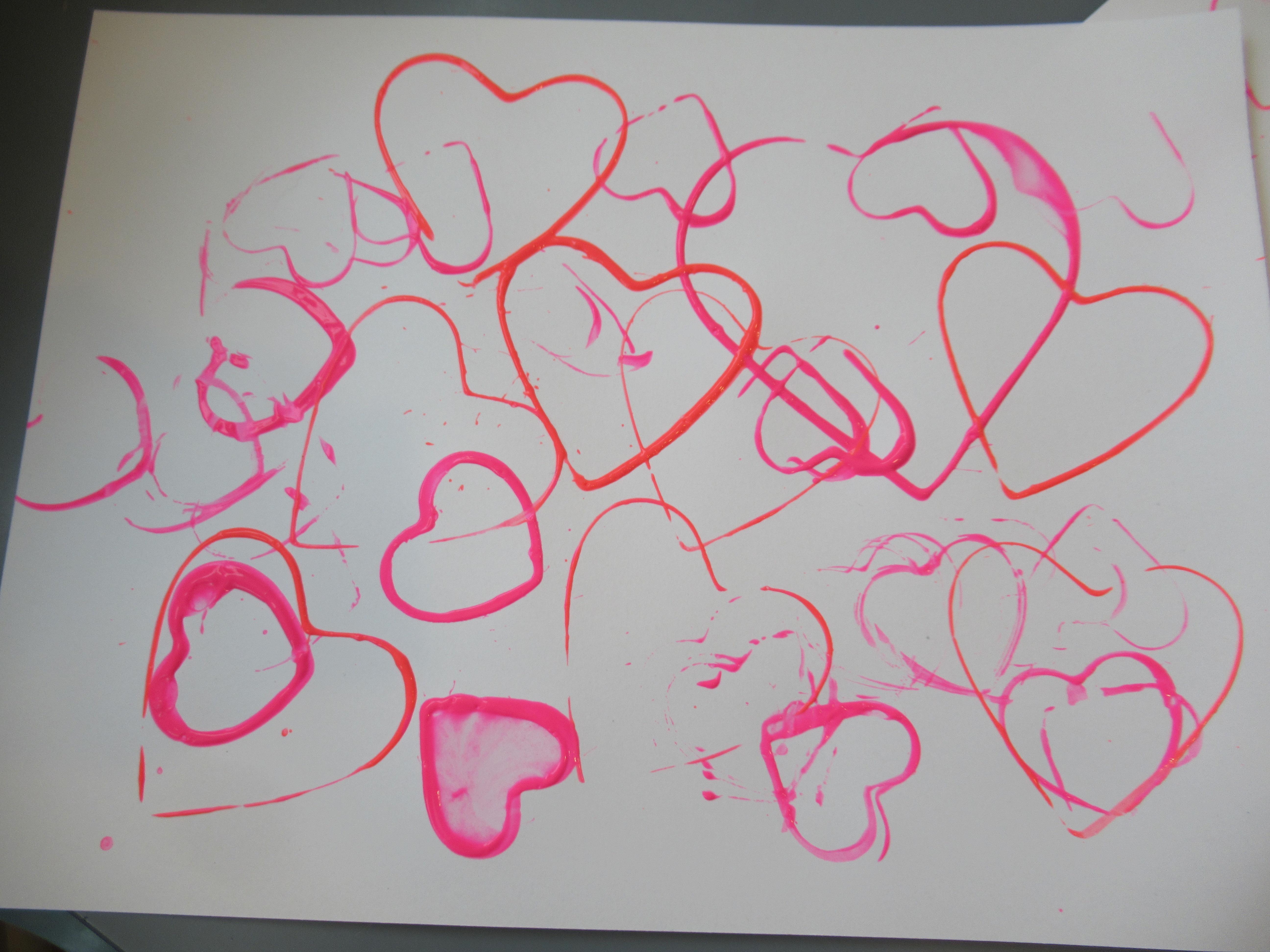 Cookie Cutter Valentines (7)