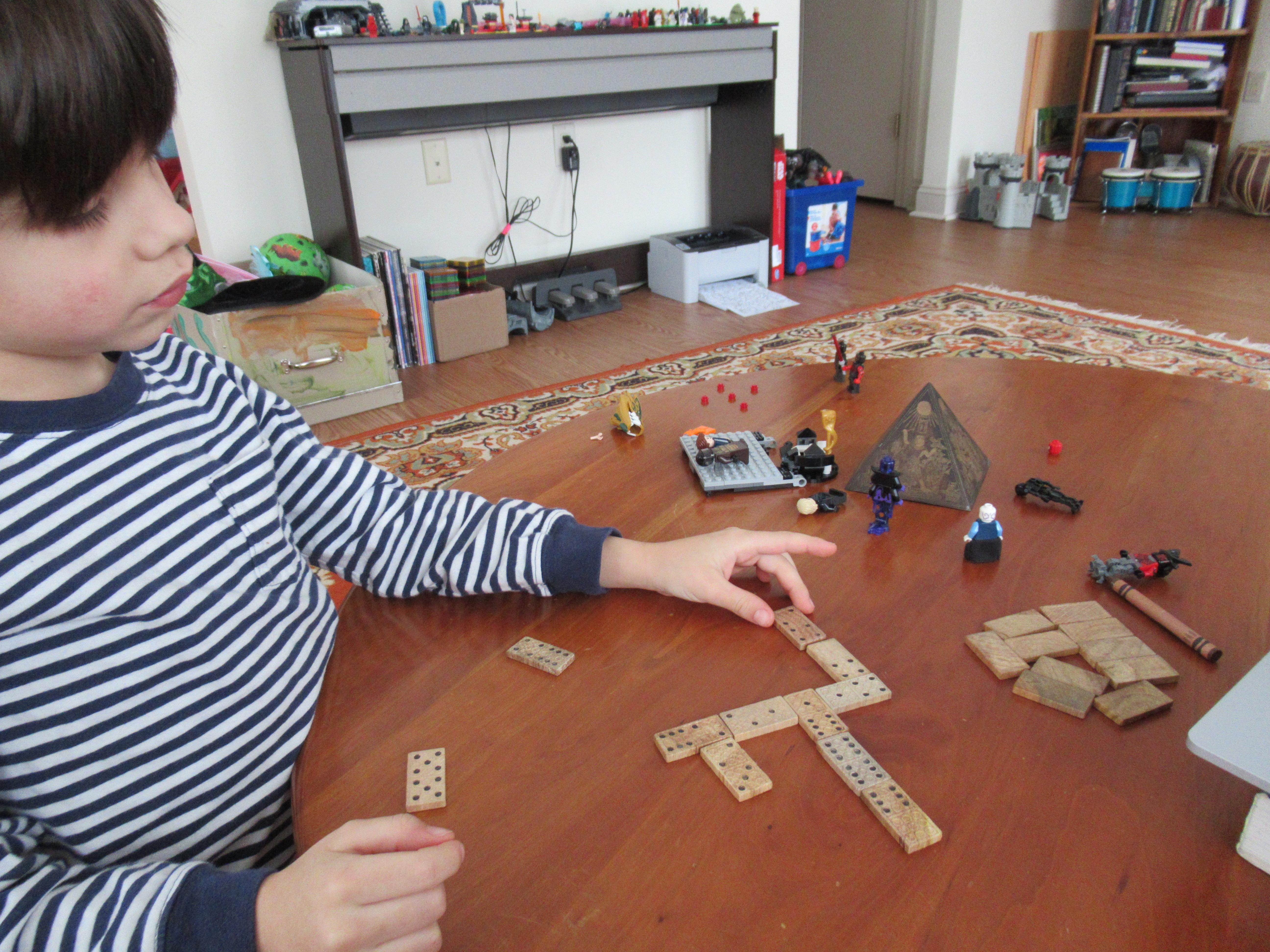Create a Board Game (1)
