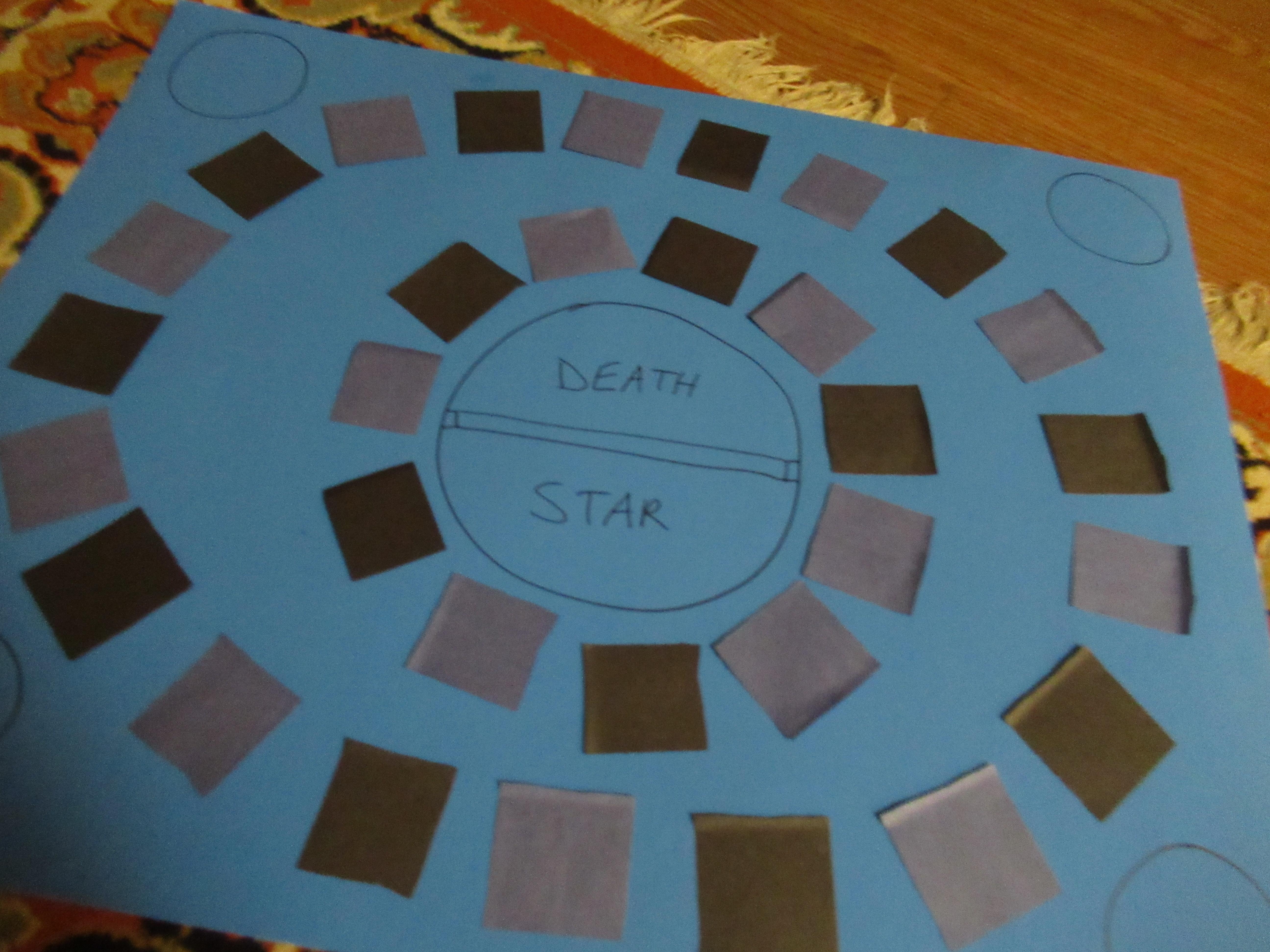 Create a Board Game (4)