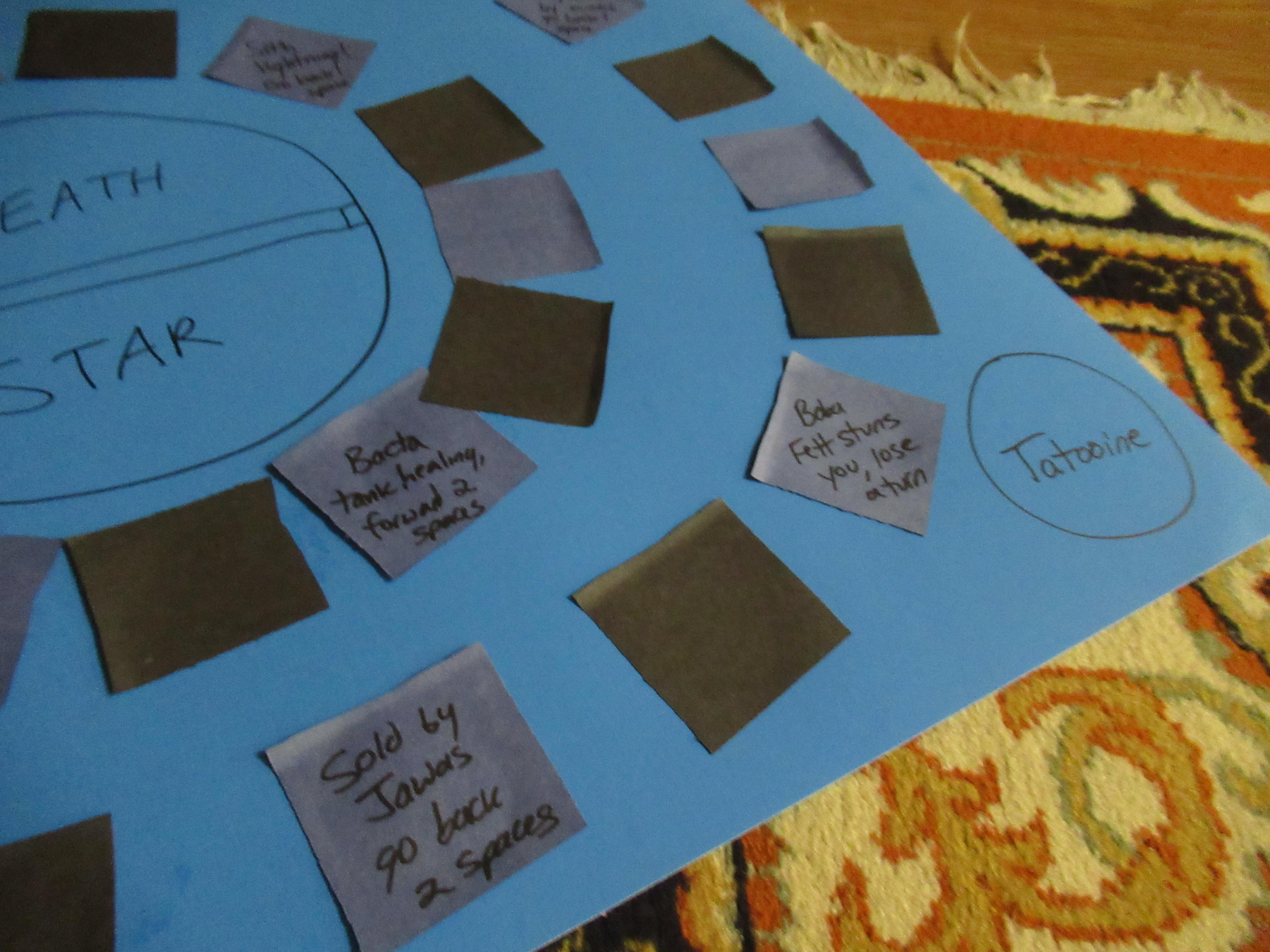 Create a Board Game (5)