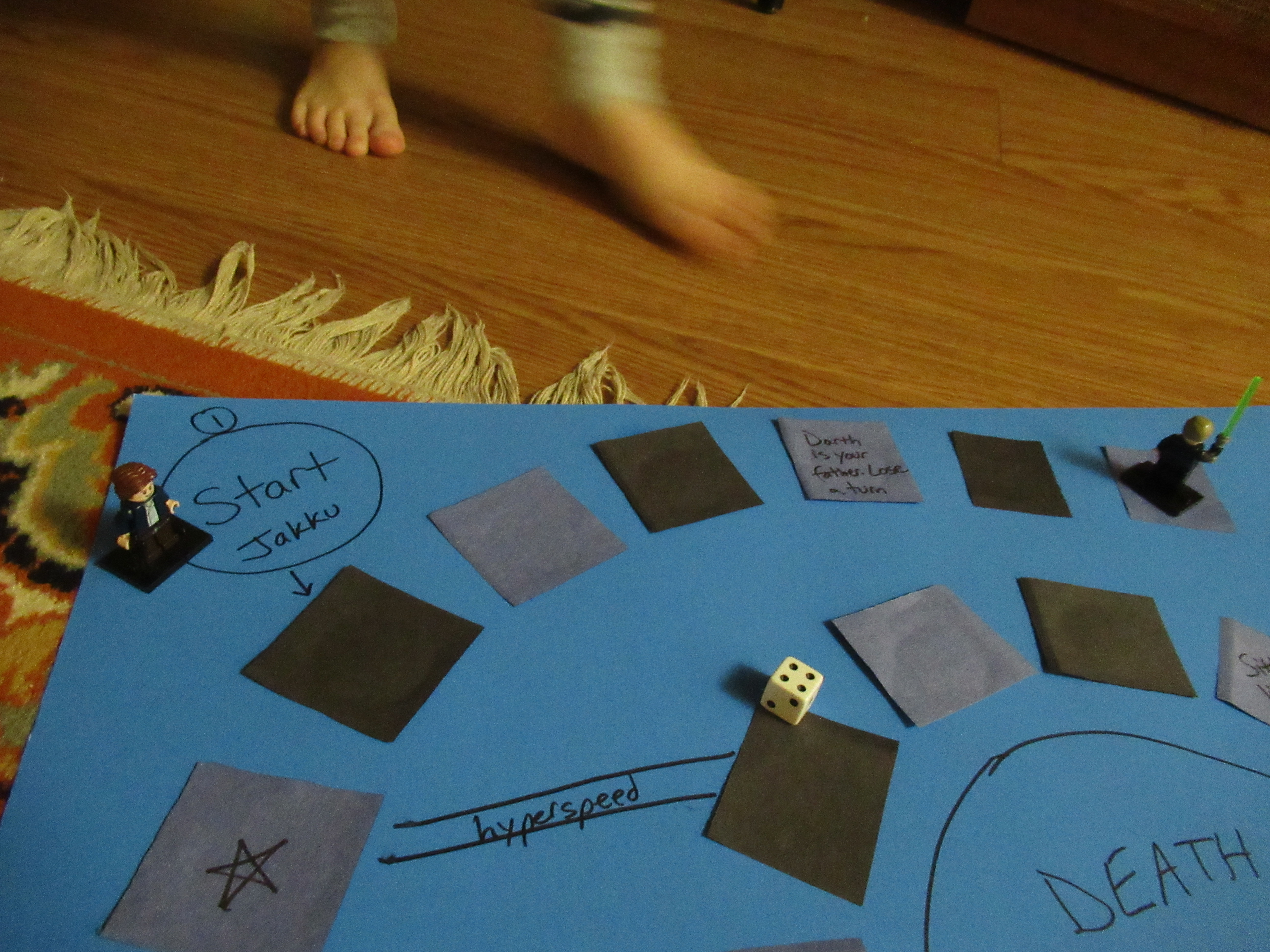 Create a Board Game (6)