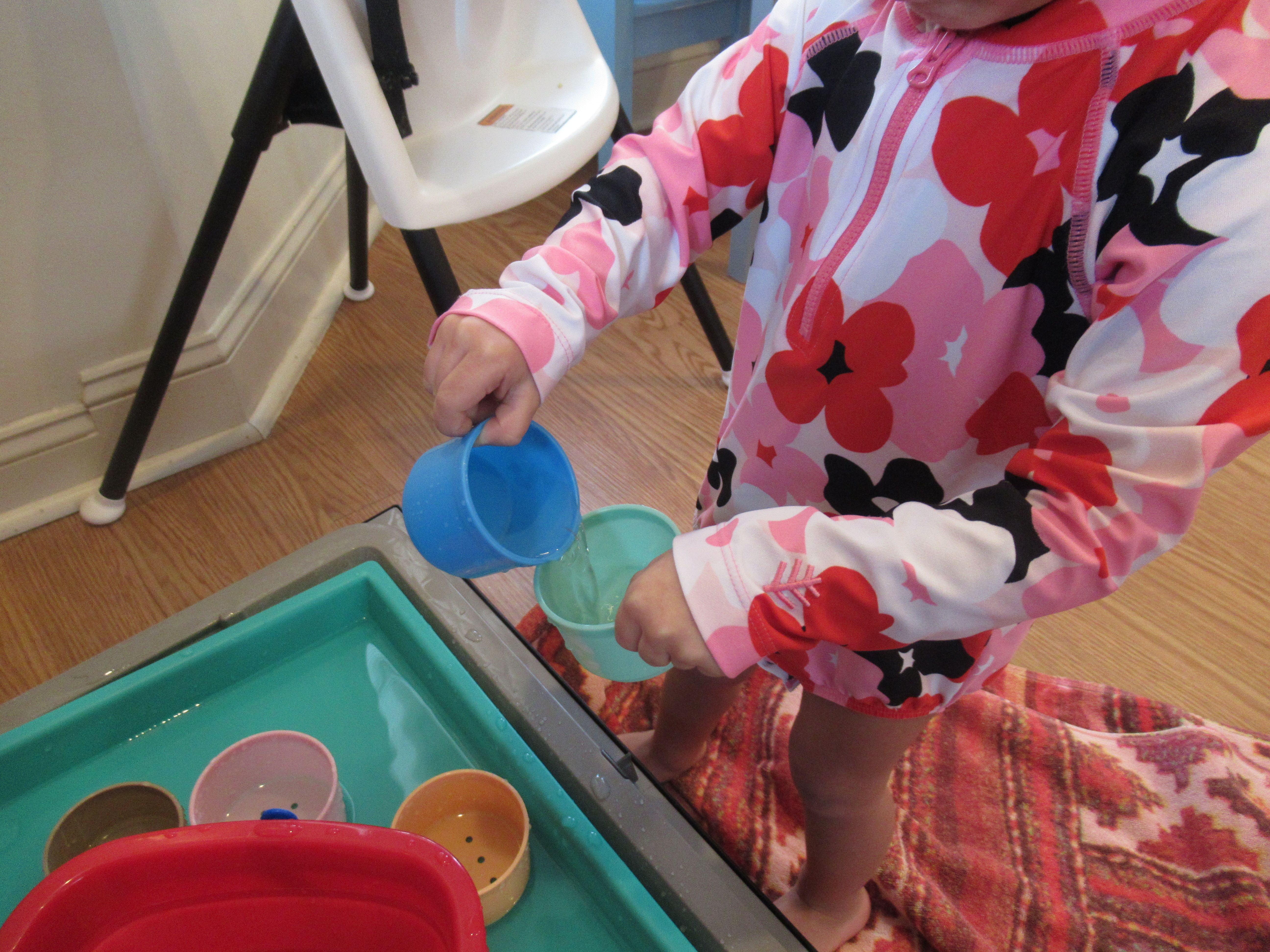 Dishwasher Water Table (5)