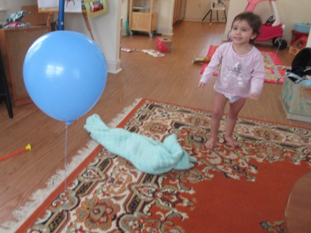 Helium Balloon Fun (8)