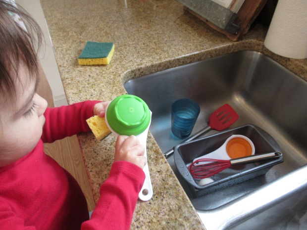 How to Wash Dishes (3)