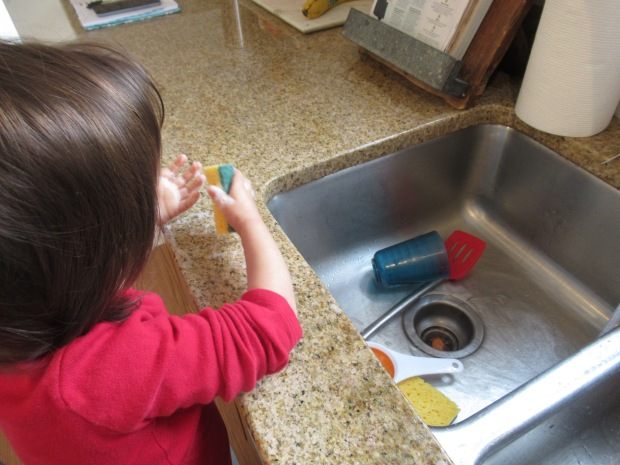 How to Wash Dishes (6)
