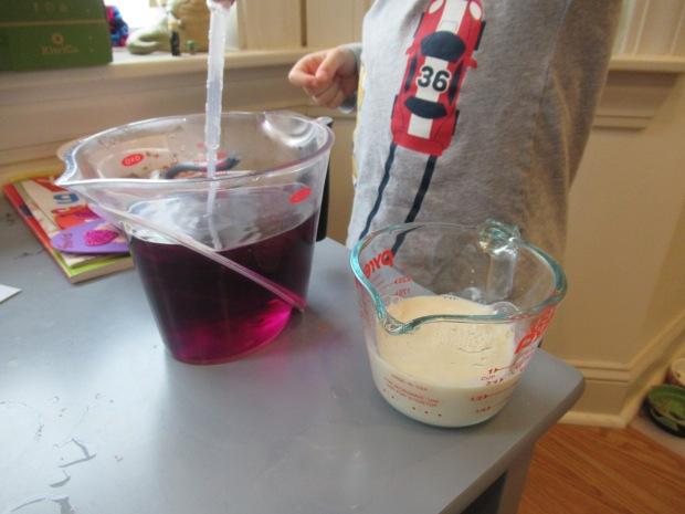 Kitchen Chemistry (6)