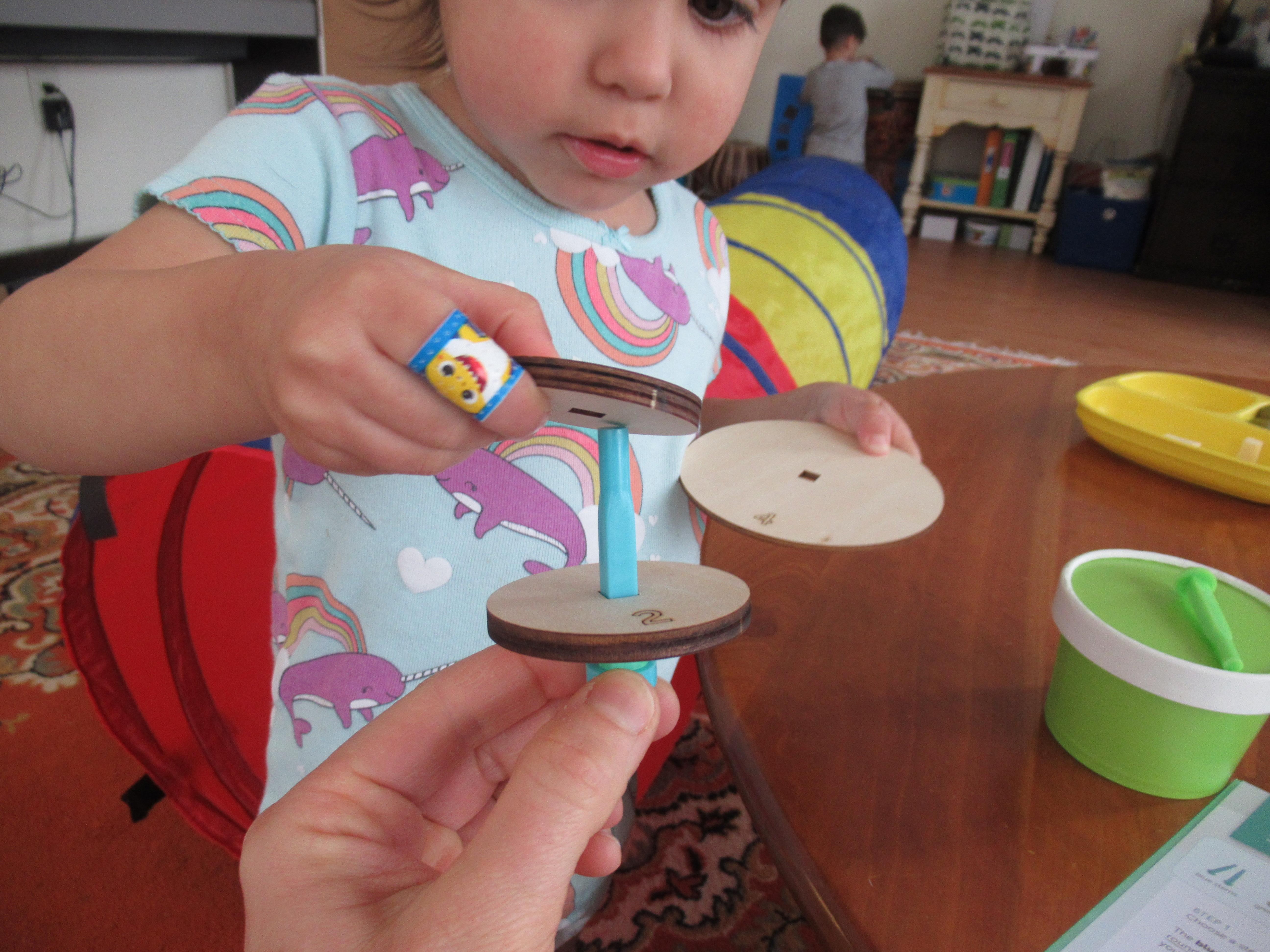 Kiwi Spinning (1)