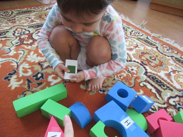 Listening with Blocks (1)