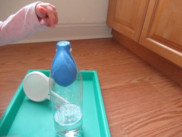 Magic Inflating Balloon (3)