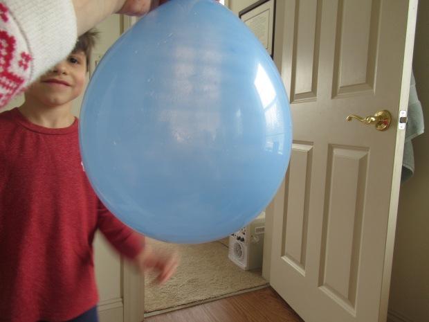 Magic Inflating Balloon (6)