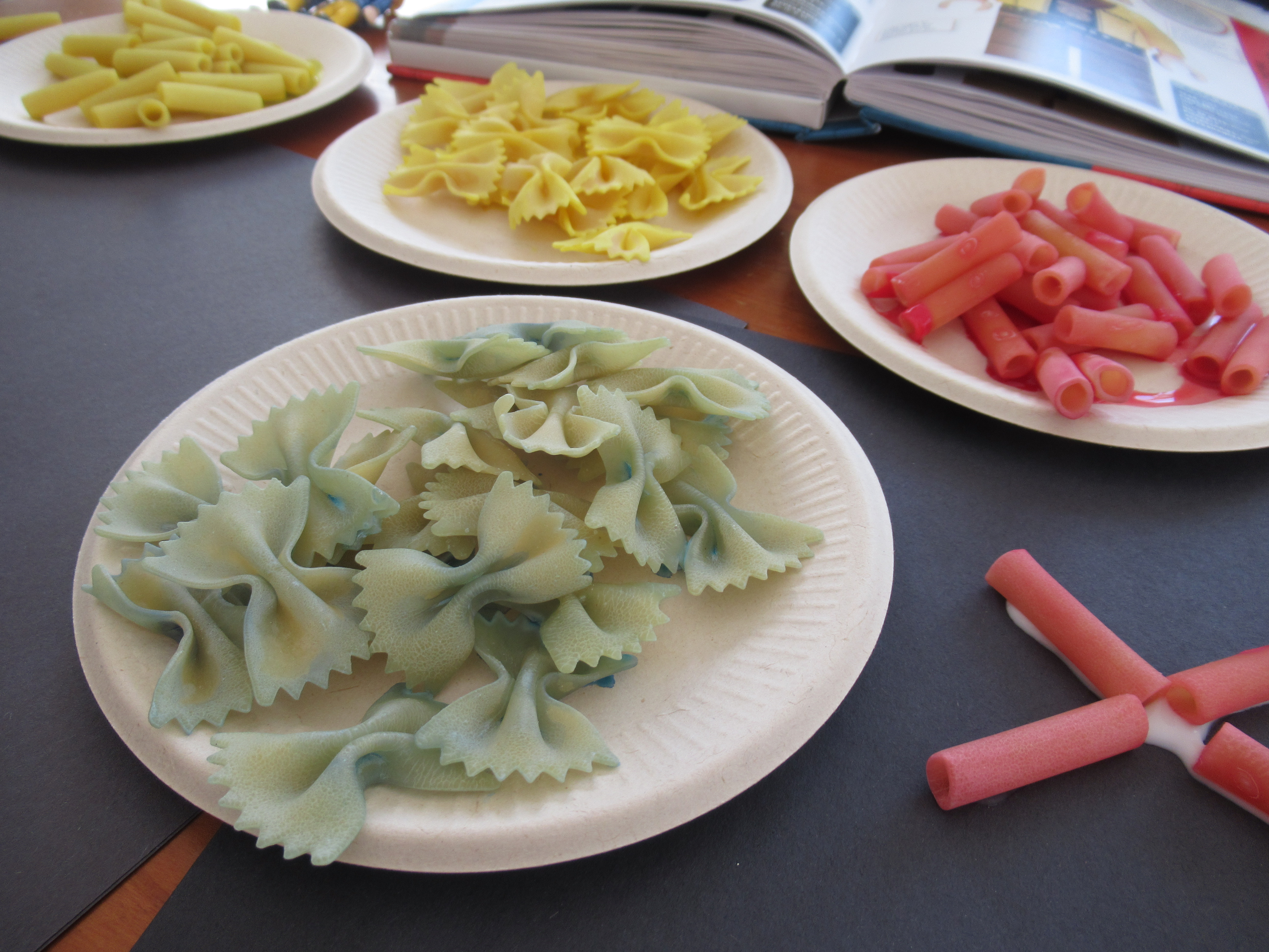 Pasta Art (1)