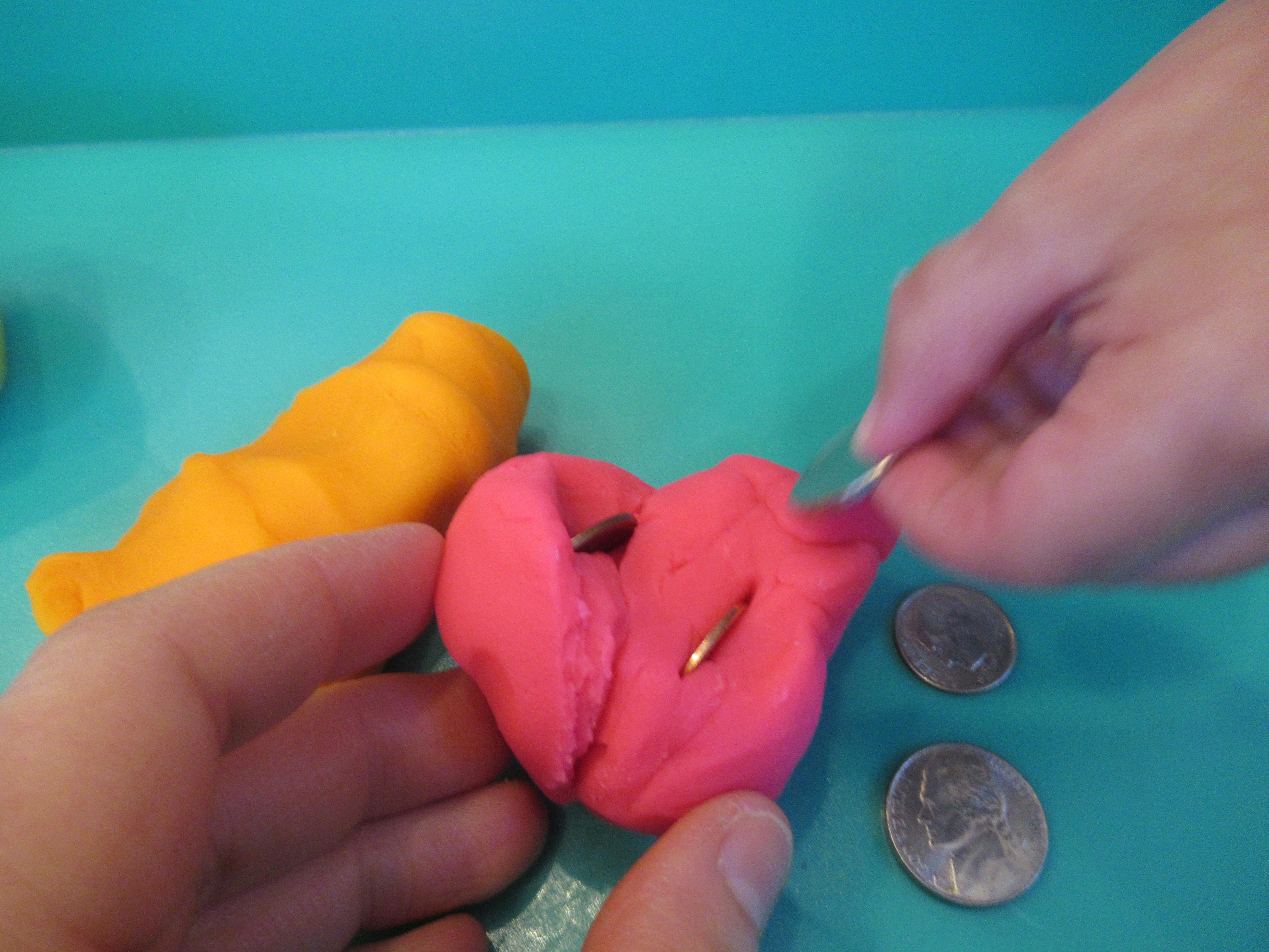 Penny Play dough (2)