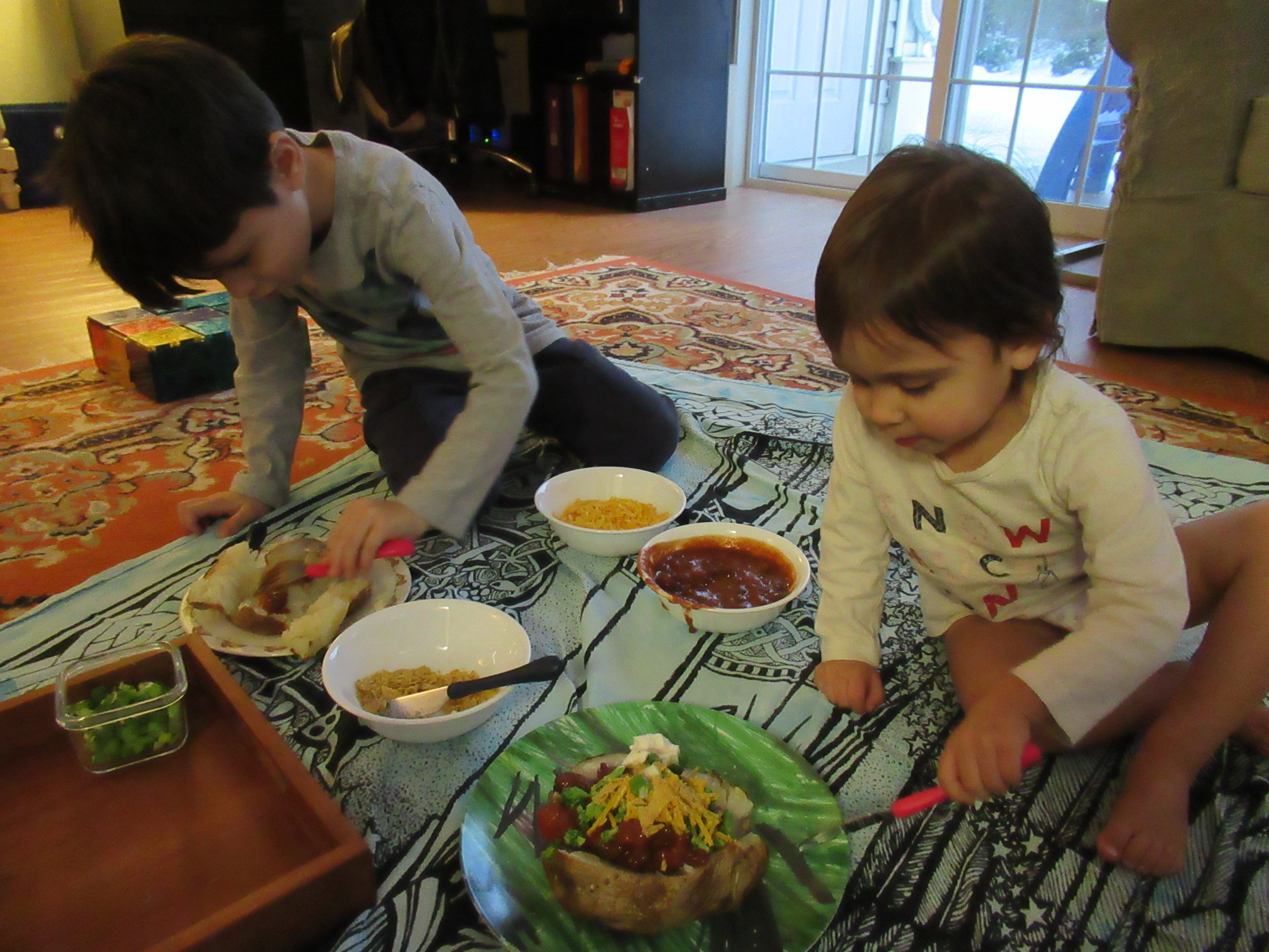 Picnic Dinner (3)