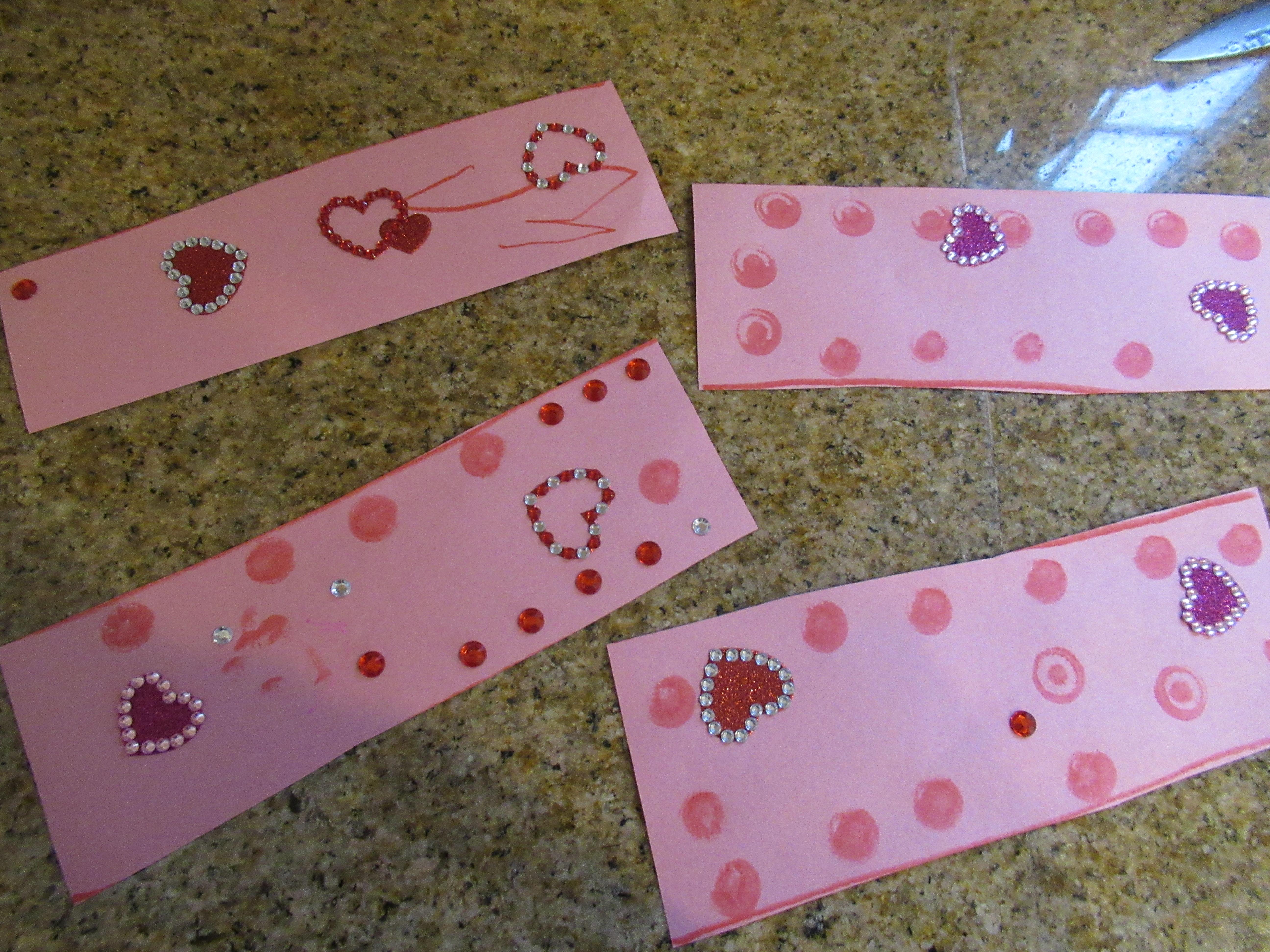 Simple Valentine's Card (10)